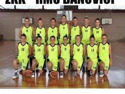 KK RMU Banovići